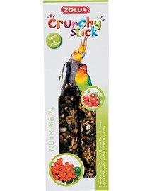 Crunchy Stick Duże Papugi Porzeczka/Jarzębina 115 g