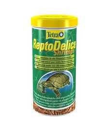 Repto Delica Shrimps 250 ml