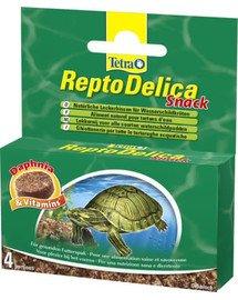 Repto Delica Snack 4x12 g