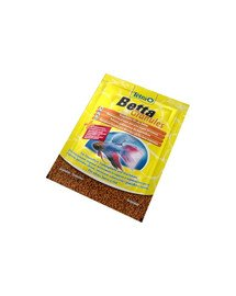 Betta Granules 5 g
