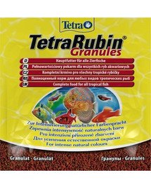 Rubin Granules 15 g