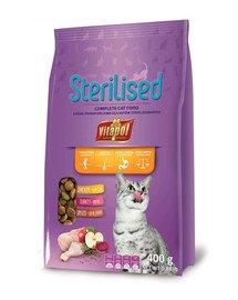 Karma Dla Kotów Po Sterylizacji 0,4kg