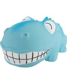 Zabawka Lateksowa Żarłok 18 cm Niebieski