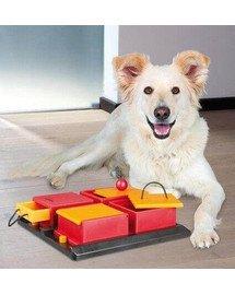 """Zabawka dla  psa """"POKER BOX"""""""