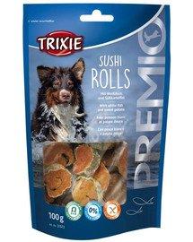 Snacki premio sushi rolls 100 g