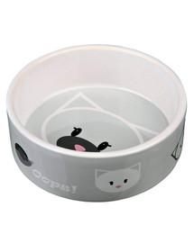 Miska Ceramiczna Dla Kota Mimi, 0,3 l/12 cm