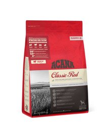 Classic Red 2 kg
