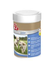 Preparat witaminowy multi vitamin- puppies 100 tabl.
