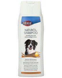 Szampon z naturalnymi olejkami, 250 ml