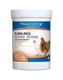Pluma-Pick Preparat Dla Drobiu Stymulujacy Wzrost Piór 250 g
