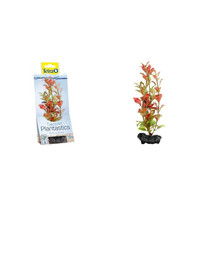 DecoArt Plant M Red Ludwigia 23 cm