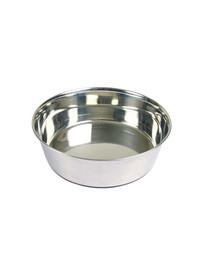 Miska metalowa z gumową podstawą 2.5 l/24cm