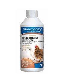 Tonic Digest Preparat Dla Drobiu Wspomagający Trawienie 250 ml