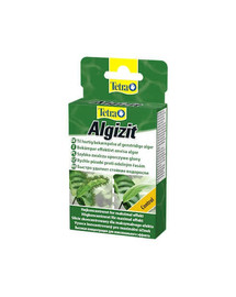 Algizit 10 tabletek