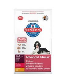 Canine Adult Chicken 2,5 kg