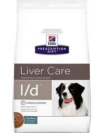 Canine l/d 2 kg