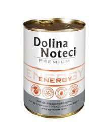 Premium Energy - Karma Dla Psa 0,4 kg