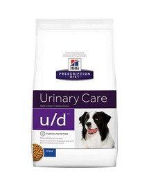 Prescription Diet u/d Canine 12 kg