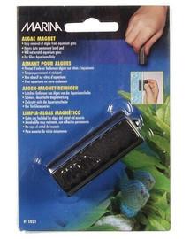 Czyścik magnetyczny do akwarium S, 6x4 cm