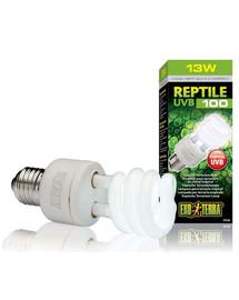 Exo Terra reptile UVB żarówka 13 W