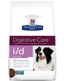 Prescription Diet Canine i/d Sensitive 12 kg