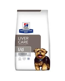 Prescription Diet l/d Canine 5 kg
