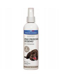 Spray Przeciwko Obgryzaniu Przez Szczeniaki I Psy 200 ml