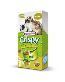 Crispy Crunchies Hay 75g