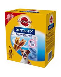 Dentastix małe rasy 110 g x 4