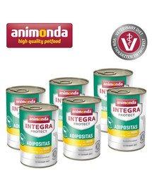 Integra Protect Adipositas Kurczak 400 g