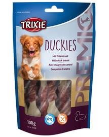 Kości premio duckies light 100 g