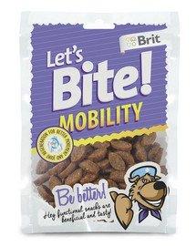 Care Let's Bite Dog Mobility 150g
