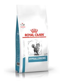 Cat hypoallergenic 2.5 kg
