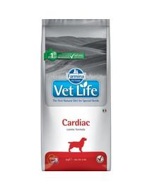 Vet Life Dog Cardiac 10 kg