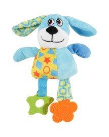 Zabawka Pluszowa Puppy Pies Niebieska