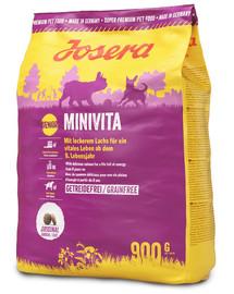 MiniVita 900g dla małych seniorów