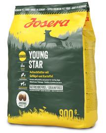Junior Youngstar Grainfree 900g dla szczeniąt, bezzbożowa