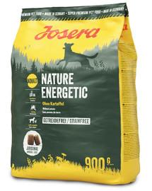 Nature Energetic 900g dla psów aktywnych
