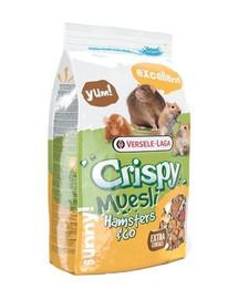 Prestige 2.75 kg hamster crispy