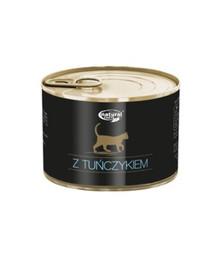 Natural Taste Bogata W Tuńczyka 185 g