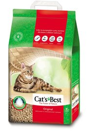 Cat'S best eco plus 7l (3 kg)