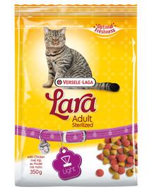 Lara Adult Sterilized - Karma Dla Kotów Sterylizowanych 10 kg Nowość!