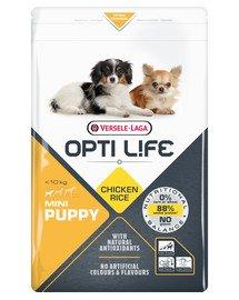 Puppy Mini - Karma Dla Szczeniąt Ras Małych I Miniaturowych Drób 7,5 kg