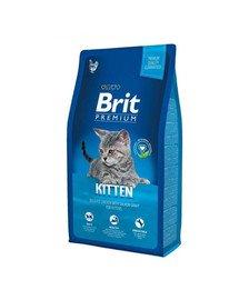 Premium Cat Kitten 1,5 kg