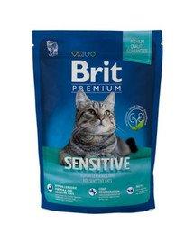 Premium Cat Sensitive 300 g