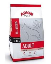 Original Adult Active All Breeds 12 kg