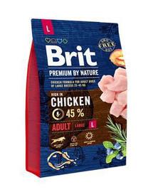 Premium By Nature Adult Large L 3 kg