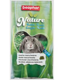 Nature Pokarm Dla Królika 750 g