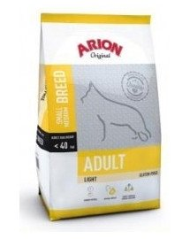 Original Adult Small/Medium Light 12 kg