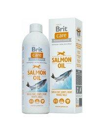 Care olej z łososia 1000 ml